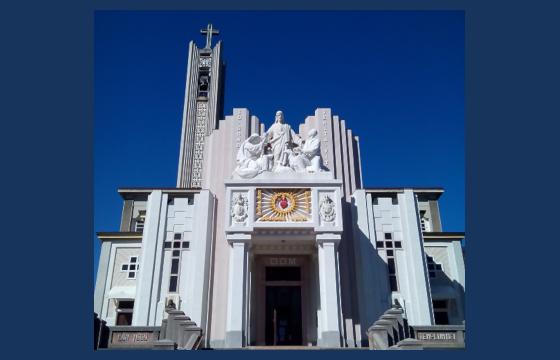 Ponzone - Sacro Cuore di Gesù