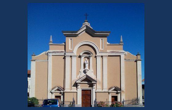 Pratrivero - San Giuseppe