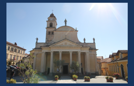 Mosso - Santa Maria Assunta