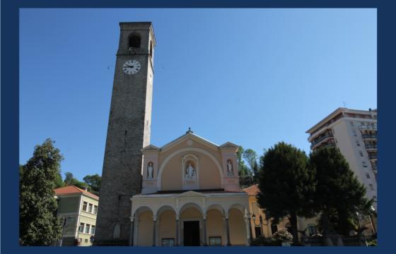 Vallemosso - Sant'Eusebio